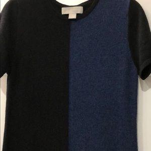 Ply cashmere dress M